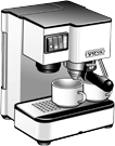 Black & Decker Espresso Maker Thumbnail