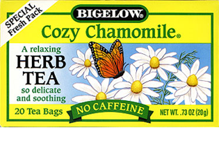 Bigelow Tea Chamomile