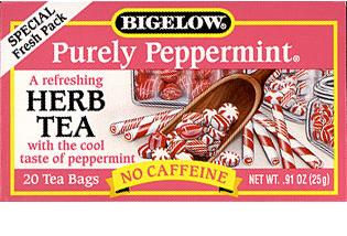 Bigelow Tea Peppermnt