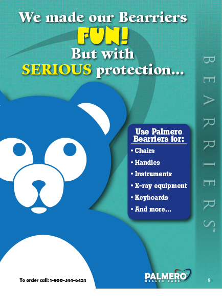 Palmero Product Catalog Bearriers