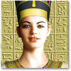 Women Through the Ages: Ancient Egypt