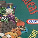 Kraft Fresh Market End Aisle Display