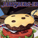 Jarlsburger Deli Card