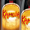 Kahlua Sell Sheet and Ad Slick Art