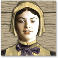 Women Through the Ages: Puritan