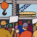 Subway Storyboard 2