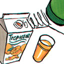 tropicana Storyboard