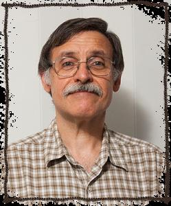 Mark Hannon Self Portrait