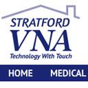 stratford VNA Website