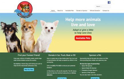 LA Pets Alive