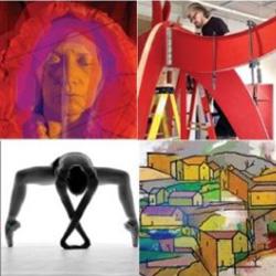 Bridgeport Art Trail Website