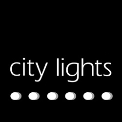 City Lights Gallery Website