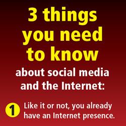 Firebrand Social Media Brochure