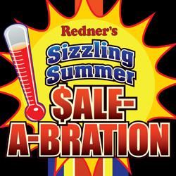 Redner's Sale-A-Bration